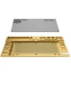 Integrated Mobile Phone Repair Platform - Gold