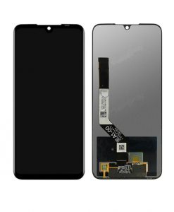 LCD Display Touch Screen Digitizer Assembly For RedMi Note 7 - Black