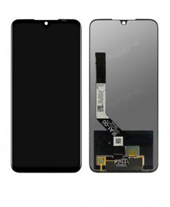 LCD Display Touch Screen Digitizer Assembly For RedMi Note 7 Pro - Black