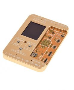 LCD Screen Light Sensor and Vibration Repair Programmer For iPhone