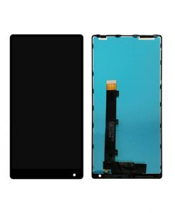 LCD Screen With Frame Replacement For XiaoMi Mi Mix - Black