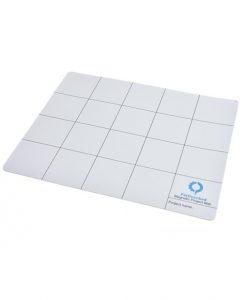 Magnetic Screw Memory Mat 25-20cm