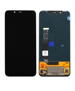 OEM Screen Replacement For XiaoMi Mi 8 - Black