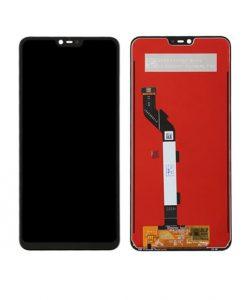 OEM Screen Replacement For XiaoMi Mi 8 Lite - Black