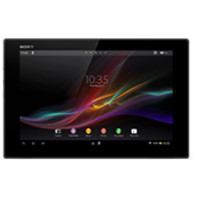 Sony Tablet Series