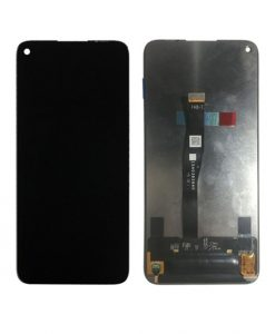 LCD Display Touch Screen Digitizer Assembly For Honor 20 - Black