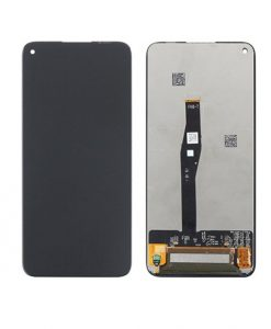 LCD Display Touch Screen Digitizer Assembly For Honor 20 Pro - Black