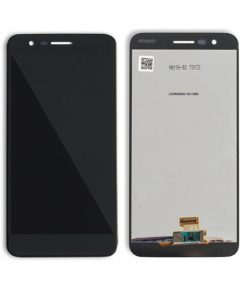 LCD Display Touch Screen Digitizer Assembly For LG K30 - Black