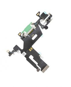 OEM Charging Port Flex Cable For iPhone 11 - Green