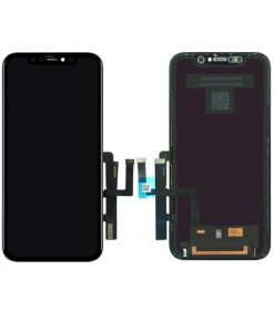 OEM LCD Screen Digitizer Assembly For iPhone 11 - Black