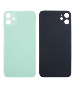 Back Glass Replacement For iPhone 11 - Green