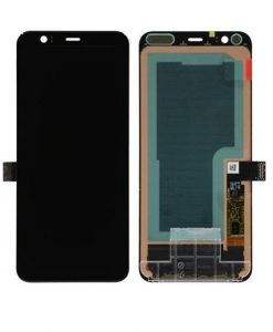 OLED Display Touch Screen Digitizer Assembly For Google Pixel 4