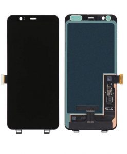 OLED Display Touch Screen Digitizer Assembly For Google Pixel 4 XL