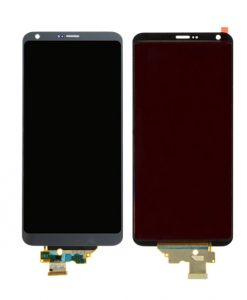 LCD Screen Replacement For LG G6 - Platinum