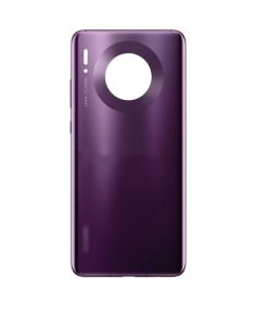 Replacement Battery Cover For Huawei Mate 30 - Cosmic Purple