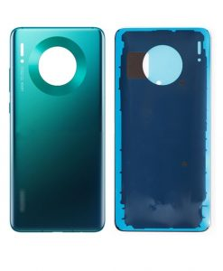 Replacement Battery Cover For Huawei Mate 30 - Emerald Green