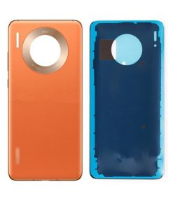 Replacement Battery Cover For Huawei Mate 30 - Orange
