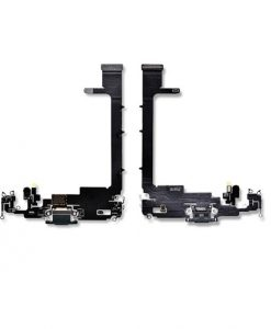 Replacement Charging Port Flex Cable for iPhone 11 Pro Max - Midnight Green