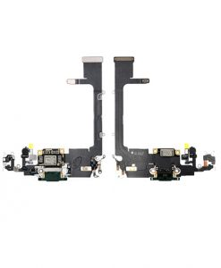 Replacement Charging Port Flex Cable for iPhone 11 Pro - Midnight Green