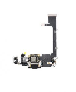 Replacement Charging Port Flex Cable for iPhone 11 Pro - Space Gray