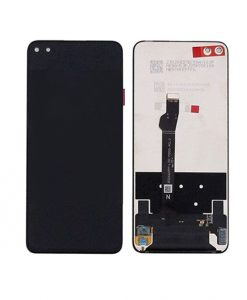 LCD Display and Touch Screen Digitizer Assembly For Huawei Honor V30 - Black