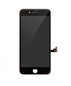 LCD Display and Touch Screen Digitizer Assembly With Frame For iPhone 7 Plus - Black (Incell)