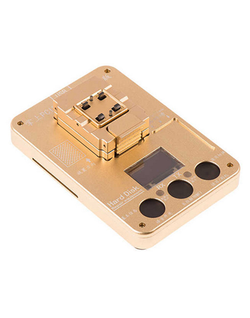 PCIE NAND Flash Memory Chip Programmer For iPhone 8 8 Plus X