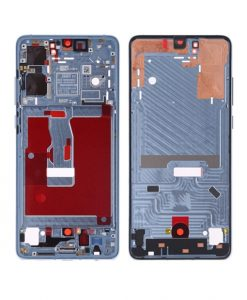 Replacement Rear Housing For Huawei P30 - Aurora