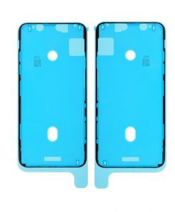 Screen Repair Tape Waterproof Seal Sticker For iPhone 11 Pro Max - Black