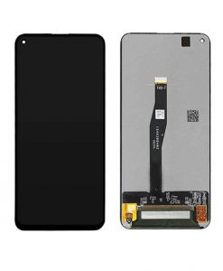 LCD Screen Digitizer Assembly For Huawei Nova 5T - Black