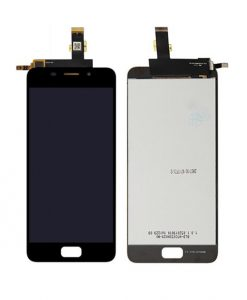 LCD Screen and Digitizer Assembly For ASUS Zenfone 3s Max ZC521TL X00GD - Black