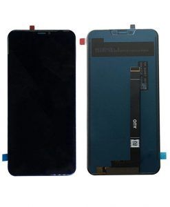 LCD Screen and Digitizer Assembly For Asus Zenfone 5z ZS620KL - Black