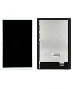 LCD Screen and Digitizer Full Assembly for Huawei MediaPad T5 10 AGS2-L09 AGS2-W09 AGS2-L03 AGS2-W19 - White