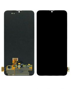 OEM Screen Replacement For OPPO R17 Pro - Black