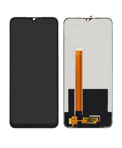 OEM Screen Replacement For Realme 5 - Black