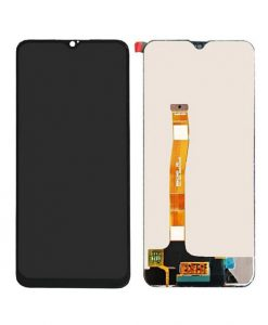 OEM Screen Replacement For Realme 5 Pro - Black