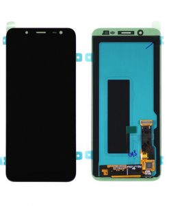 OEM Screen Replacement For Samsung Galaxy J6 (2018) - Black