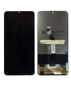 OEM Screen Replacement For Redmi Note 8 Pro - Black