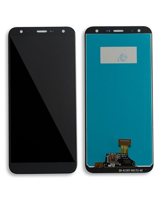 LCD Screen Digitizer Assembly Replacement For LG K40 - Black