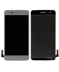 Screen Replacement For LG K8 (2017) - White