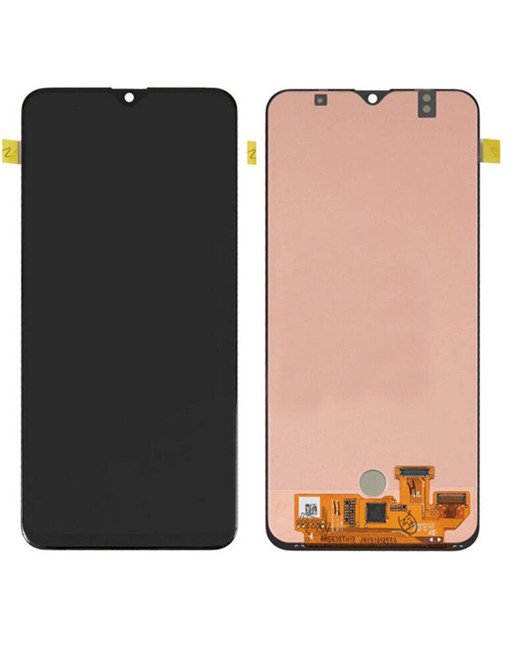 OEM Screen Replacement For Samsung Galaxy A30s (2019) - Black
