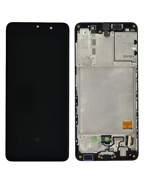 OEM Screen Replacement For Samsung Galaxy A41