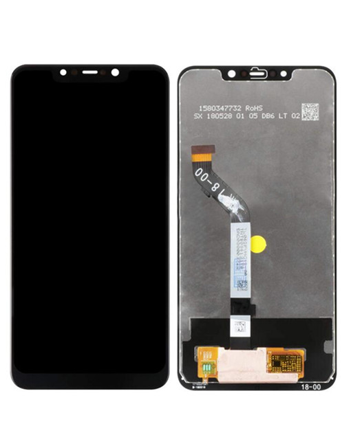 Screen Replacement For Xiaomi Pocophone F1