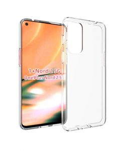 OnePlus Nord 2 5G protective case TPU case soft rubber (10pcs)